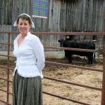 Tartans on Barns project celebrates area's heritage