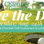Smiths Falls Chamber members hit the links Aug. 24