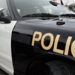 Five vehicle collision starts off long weekend in Carleton Place