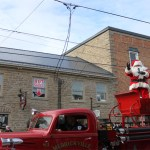 Christmas in Merrickville full of family fun