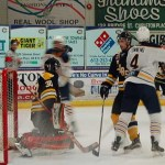 Photo highlights: Carleton Place Canadians beat Smiths Falls Bears
