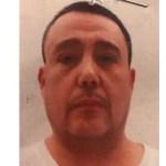 Police seek help in finding federal inmate at large