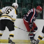 Photos: Smiths Falls Bears vs. Cornwall