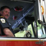 Merrickville-Wolford new fire chief has big plans for the department