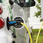 Lanark County boasts two electric vehicle charging stations