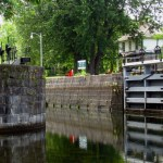 Rideau Canal celebrates 10 Years as a UNESCO World Heritage site