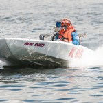 Marine fatality at Rideau Ferry Regatta