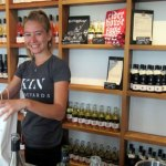 Beer Wine & Spirits: KIN Vineyards makes Carp a wine tasting destination