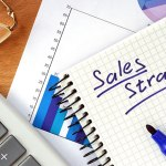 Don't sweat the sales stuff