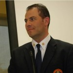 Smiths Falls fire chief announces resignation