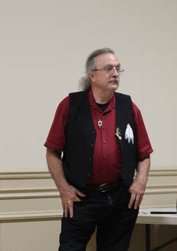 Larry McDermot