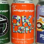 Beer, Wine & Spirits: Whiprsnapr Brewing Co. has beers for every lager lover