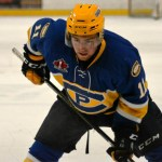 Kanata Lasers lose focus against Carleton Place Canadians