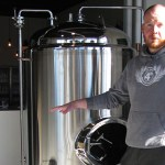 4 Degrees Brewing opens tap room and retail store