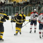 Smiths Falls Bears put up good fight against Ottawa Jr. Sens