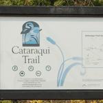Town urged to build proper trailhead for Cataraqui Trail