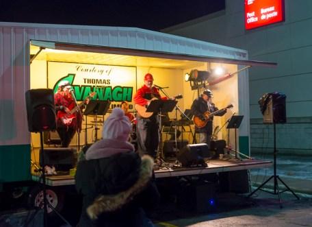SF Santa Parade Dec 09 026