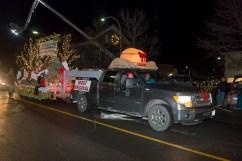 SF Santa Parade Dec 09 038