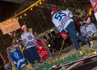 SF Santa Parade Dec 09 047