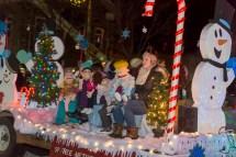 SF Santa Parade Dec 09 062