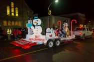 SF Santa Parade Dec 09 064