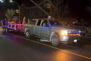 SF Santa Parade Dec 09 076