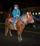 SF Santa Parade Dec 09 088
