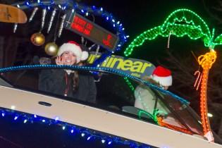 SF Santa Parade Dec 09 105