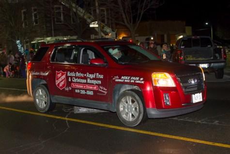 SF Santa Parade Dec 09 106