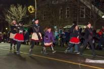 SF Santa Parade Dec 09 115