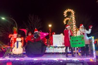 SF Santa Parade Dec 09 132