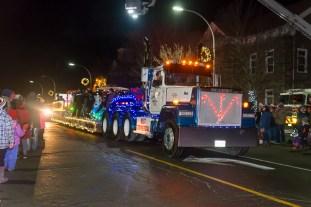 SF Santa Parade Dec 09 133