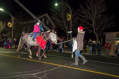 SF Santa Parade Dec 09 139