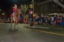 SF Santa Parade Dec 09 141