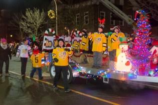 SF Santa Parade Dec 09 145