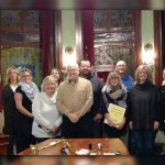 Carleton Place Municipal Academy is in session