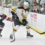 Smiths Falls Bears take Kemptville 73's to a shootout for the win