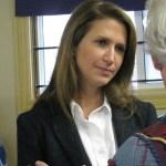 Caroline Mulroney makes stop in Smiths Falls March 6