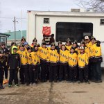 Peewee Bears good deeds continue despite Cup contest being over