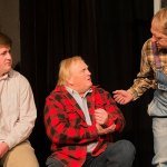 Creating the magic for Perth Studio Theatre's The Drawer Boy