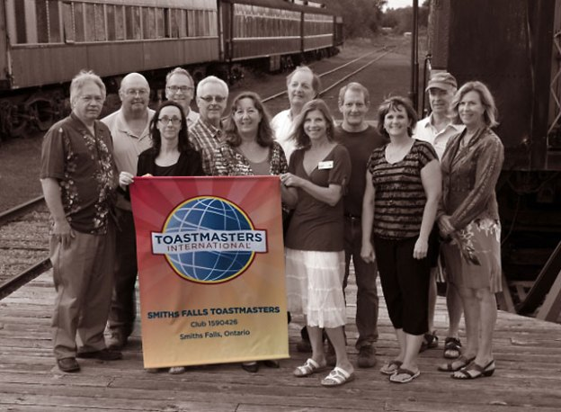 Smiths Fall Toastmasters