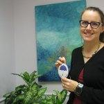 Become dementia friendly with Blue Umbrella program