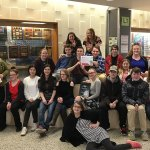 Carleton Place drama team moves on to provincial showcase