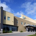 Rideau Lakes presents cheque to Perth & Smiths Falls District Hospital