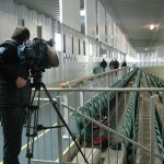 CTV camera crew on the run