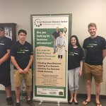 Four Students Launch their Businesses through Summer Company