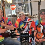 4 Degrees to host hippie party and concert Aug. 11