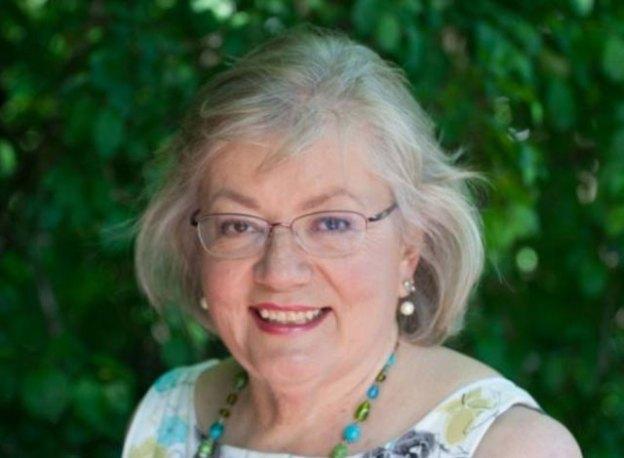 Janet Maydan