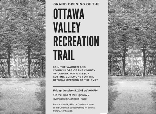 Ottawa Valley Recreation Trail