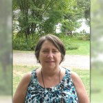 Rideau Lakes councillor candidate – Keitha Burtch